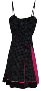 Ruby Rox Rockabilly Dress