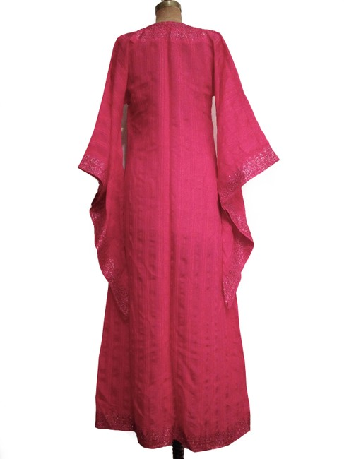 PINK Maxi Dress by INDIA