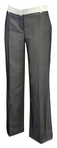 Cline Overlay Silk Blend Pants