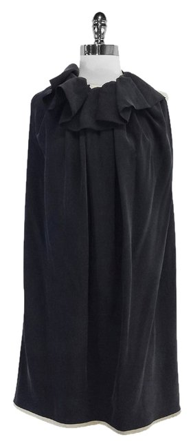 Preload https://item2.tradesy.com/images/martin-grant-charcoal-silk-sleeveless-shift-short-cocktail-dress-size-6-s-4493191-0-0.jpg?width=400&height=650