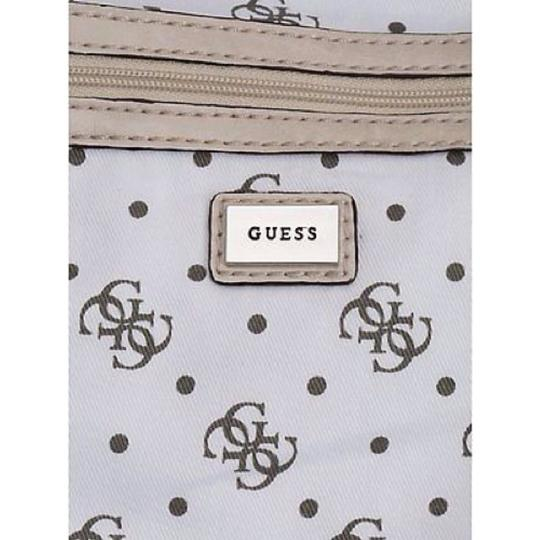 Guess Satchel in Beiges