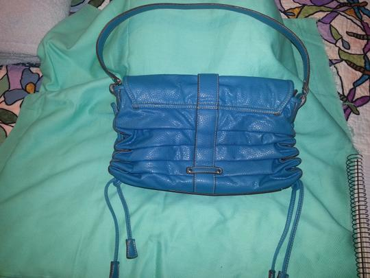 Other Satchel in Teal