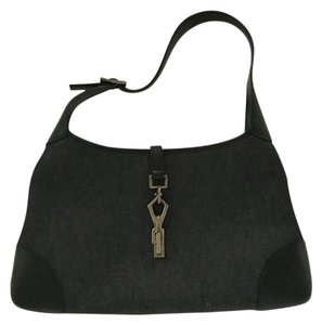 Gucci Hobo Leatheer Shoulder Bag