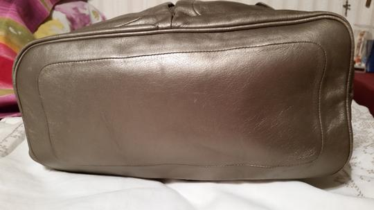 Marc by Marc Jacobs Pewter Clutch