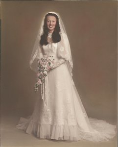 1503 Wedding Dress
