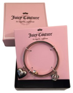 Juicy Couture 3 bracelet set