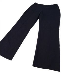 Coldwater Creek Boot Cut Pants Navy