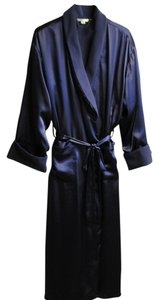 Cacique Royal Satin Lined Robe Cardigan