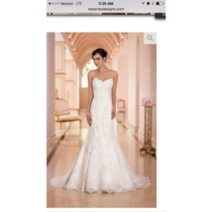 Essense Of Australia Wedding Dress