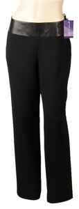 Ralph Lauren Flare Pants Black