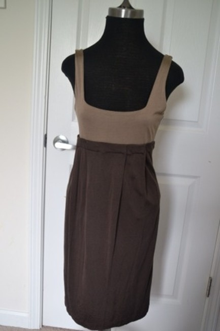 Zara short dress on Tradesy