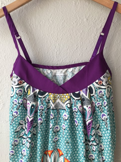 Express Top multi color