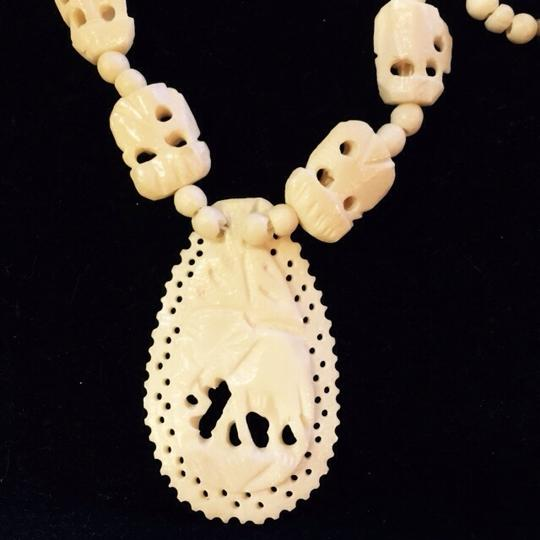 Other Bone Ivory look