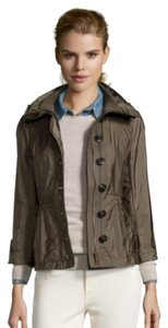 Burberry Olive green Jacket