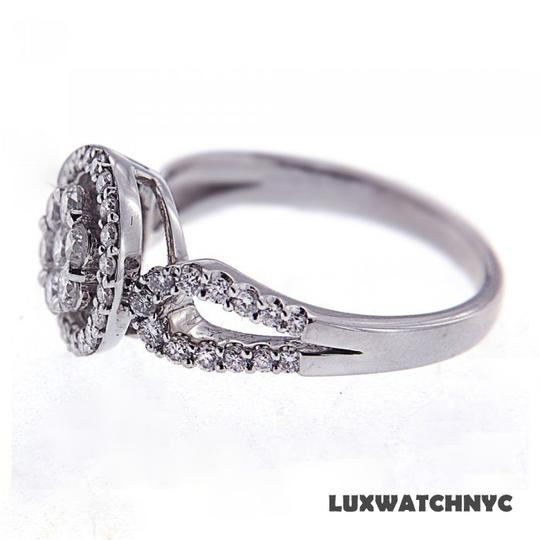 Other BRAND NEW Women's 18k White Gold Diamond Right Hand Ring