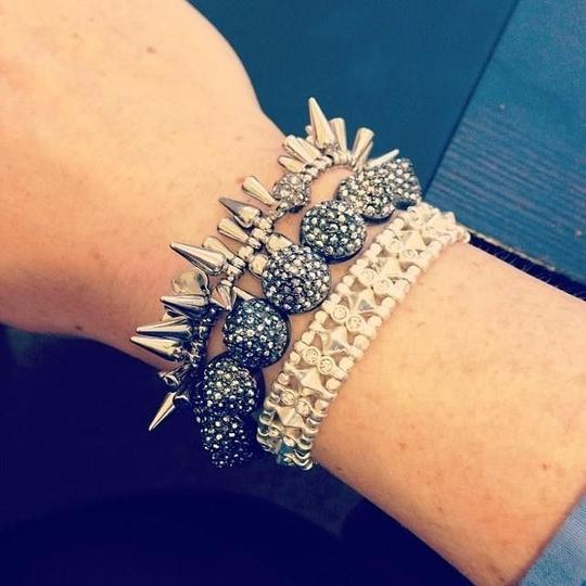 Stella & Dot Nikita Stretch Bracelet