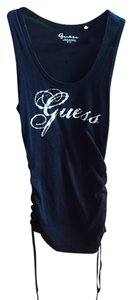 Guess Medium Top black