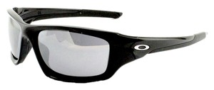 Oakley Oakley OO9236-01 VALVE Polished Black/Black Iridium Sunglasses