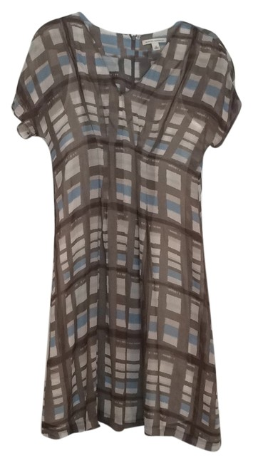 Preload https://item2.tradesy.com/images/banana-republic-plaid-knee-length-workoffice-dress-size-8-m-4506526-0-0.jpg?width=400&height=650