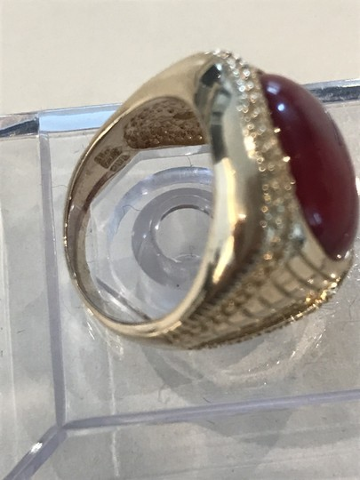 Other Coral Ring
