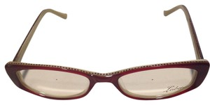 Judith Leiber New authentic Judith Leiber eyeglasses 1158 C-8 Size 50-17