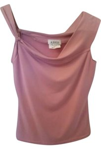 A. Byer Top Pink