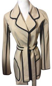 Neiman Marcus tan Jacket