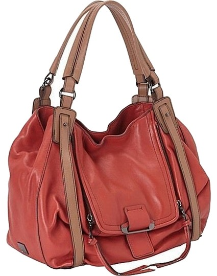 Preload https://item3.tradesy.com/images/kooba-new-jonnie-contrasting-rose-with-earth-straps-leather-hobo-bag-4510192-0-0.jpg?width=440&height=440