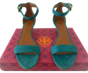 Tory Burch Aquarius Wedges