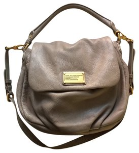 Marc by Marc Jacobs Satchel in Cement