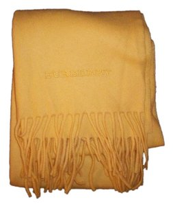 Burberry London Burberry London New Heritage 100% Cashmere Scarf. Made in England.