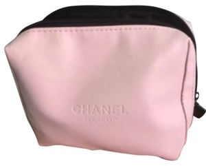 Chanel Authentic Chanel Make Up Bag