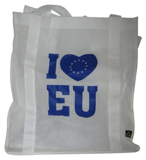 Other Tote in white