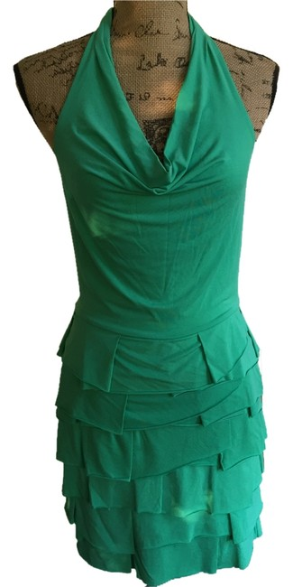 Preload https://item3.tradesy.com/images/other-sexy-bodycon-dress-emerald-4517707-0-0.jpg?width=400&height=650