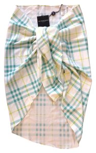 Burberry Burberry New Wit Tags Sarong