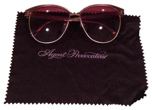 Item - Nude Touch Me Sunglasses