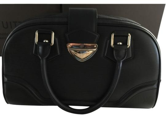 Preload https://item3.tradesy.com/images/louis-vuitton-baguette-black-4520707-0-0.jpg?width=440&height=440
