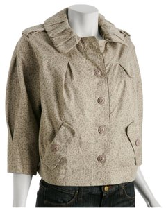Marc by Marc Jacobs Cream/beige Jacket