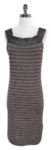 Missoni short dress Lurex Sleeveless on Tradesy
