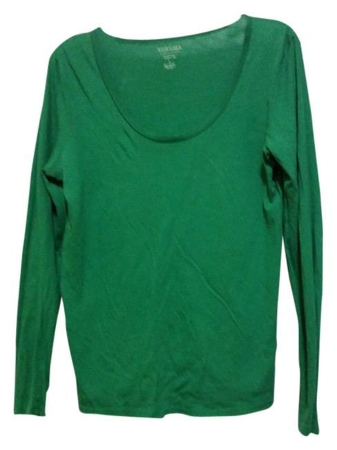 Preload https://item3.tradesy.com/images/sonoma-green-cotton-tee-shirt-size-12-l-4526527-0-0.jpg?width=400&height=650