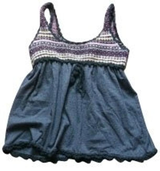 Preload https://item4.tradesy.com/images/free-people-blue-tank-topcami-size-8-m-453-0-0.jpg?width=400&height=650