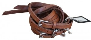Rag & Bone Rag & Bone Tan Belt
