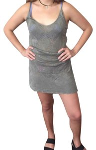 Dolce Vita short dress Sage on Tradesy