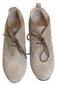 Common Projects Taupe (suede) Boots