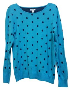 Old Navy Dot Sweater