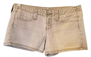 L.E.I. Mini/Short Shorts light gray