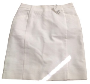 H&M Skirt White