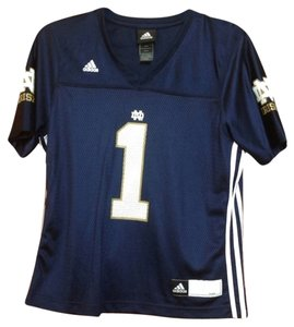 adidas Notre Dame Jersey