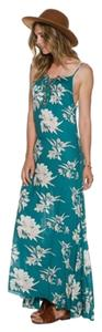 Maxi Dress by Free People Maxi Floral