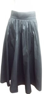 Alfred Sung Maxi Skirt Black